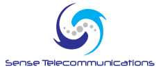 Sense Telecommunications Logo